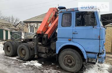 МАЗ 6303 1991 в Антраците