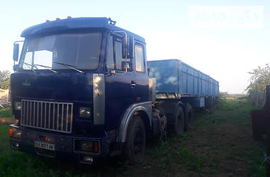 МАЗ 64229 1990 в Харькове