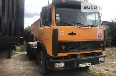 МАЗ 64229 1992 в Владимир-Волынском