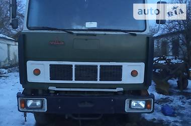 МАЗ 64229 1991 в Пирятині