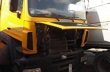 МАЗ 6501А8 2013 в Кропивницком