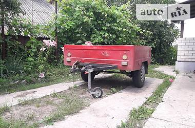 МАЗ 8114 1989 в Прилуках