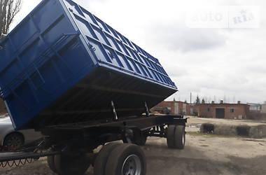 МАЗ 8378 2002 в Сумах