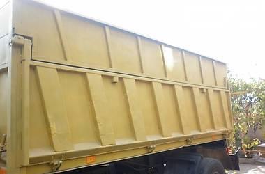 МАЗ 8561 2007 в Рени