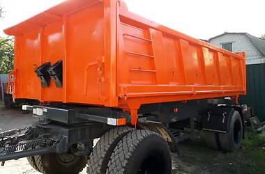 Самоскид причіп МАЗ 8561 2008 в Сєверодонецьку