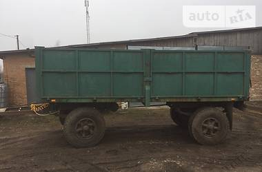 МАЗ 8926 1990 в Теплике