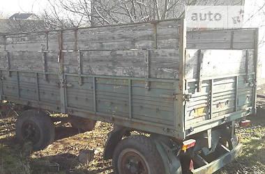 МАЗ 8926 1991 в Черновцах