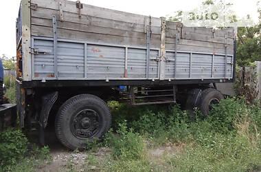 МАЗ 8926 1993 в Кременчуге