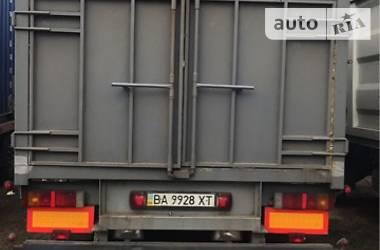 МАЗ 937900 2004 в Кропивницком