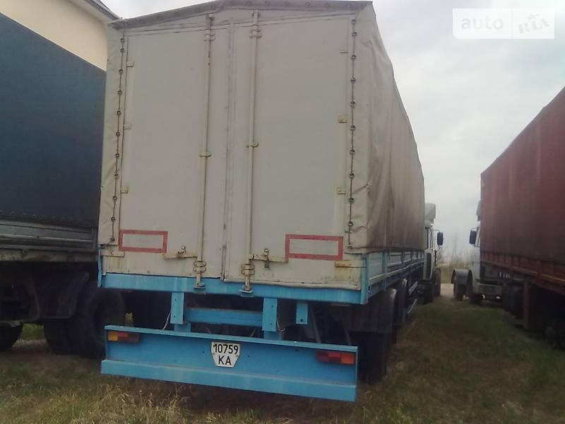МАЗ 938662 1993 в Києві