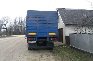 МАЗ 93866 1994 в Дунаевцах
