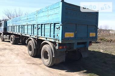 МАЗ 93866 2007 в Андрушевке