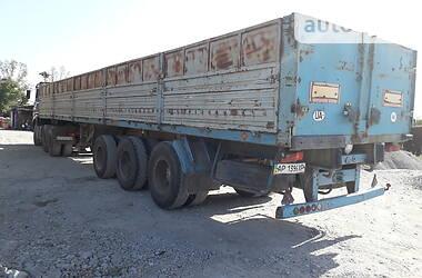 МАЗ 93866 1995 в Приморске
