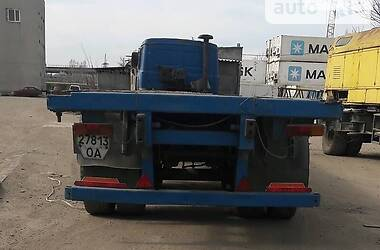 МАЗ 93866 1992 в Одессе