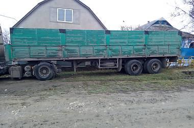 МАЗ 9397 1988 в Черновцах
