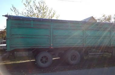 МАЗ 941 1990 в Гадяче