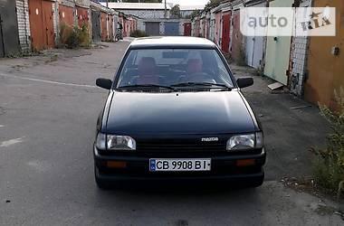 Mazda 121 1988 в Чернигове