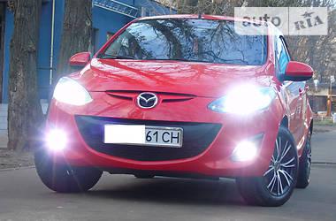 Mazda 2 2011 в Одессе