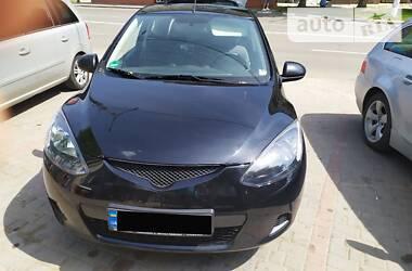 Mazda 2 2009 в Ивано-Франковске