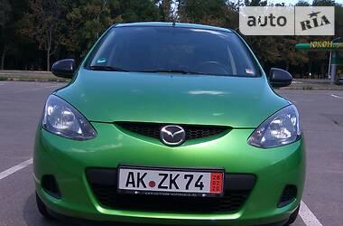Mazda 2 2008 в Днепре