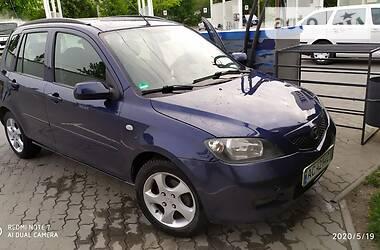 Mazda 2 2003 в Луцке