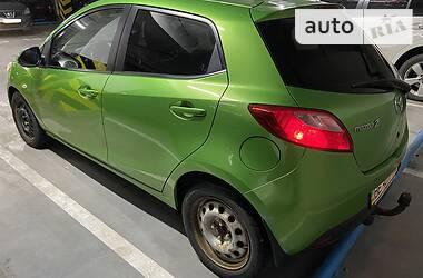 Mazda 2 2008 в Киеве