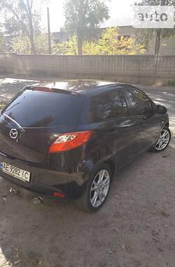 Хэтчбек Mazda 2 2008 в Днепре