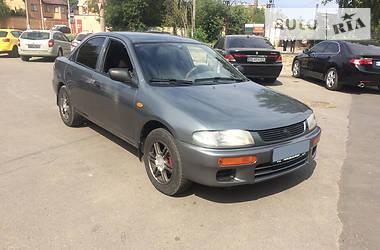 Mazda 323 1.6i GBO 1995