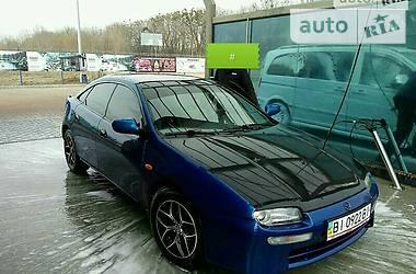 Mazda 323 1998 в Полтаве