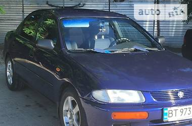 Mazda 323 1996 в Херсоне
