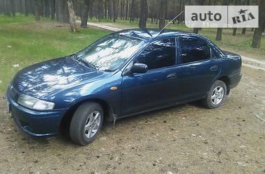 Mazda 323 1998 в Сумах