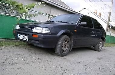 Mazda 323 1989 в Черновцах