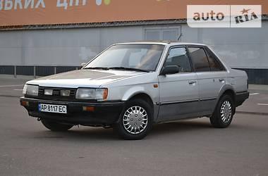 Mazda 323 1986 в Бердянске