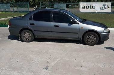 Mazda 323 1995 в Днепре