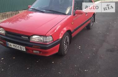 Mazda 323 1989 в Знаменке