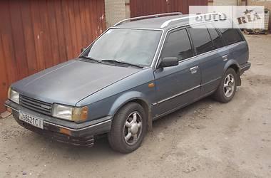 Mazda 323 1986 в Сумах