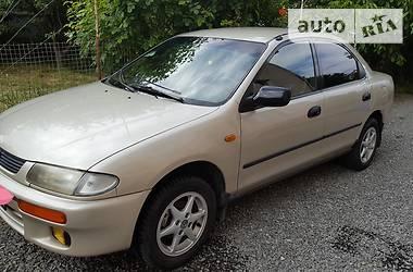 Mazda 323 1996 в Ужгороде