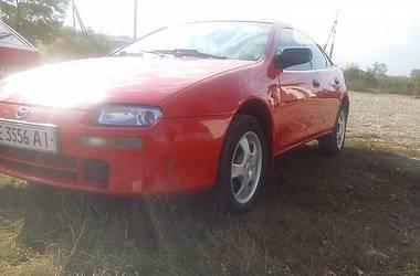 Mazda 323 1998 в Черновцах