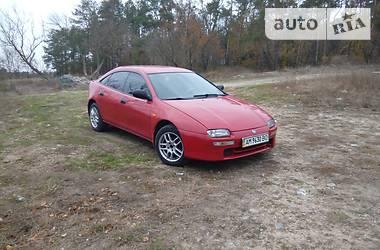 Mazda 323 1995 в Житомире