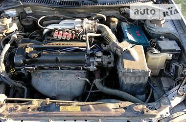 Mazda 323 1996 в Переяславе-Хмельницком