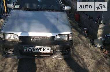 Mazda 323 1988 в Малине