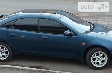 Mazda 323 1997 в Чечельнике