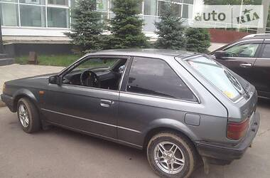 Mazda 323 1987 в Николаеве