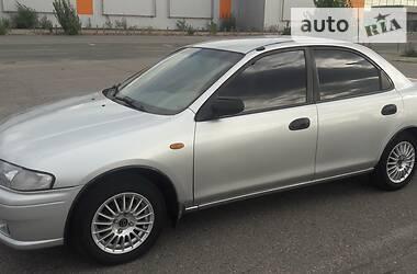 Mazda 323 1997 в Черкассах