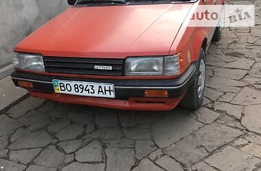 Mazda 323 1987 в Бучаче
