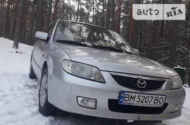 Mazda 323 2000 в Кролевце
