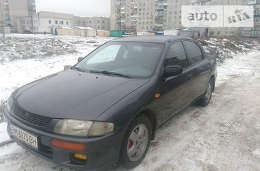 Mazda 323 1998 в Шостке