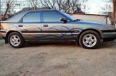 Mazda 323 1990 в Песчанке