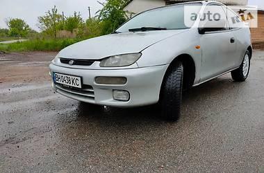 Mazda 323 1996 в Боярке