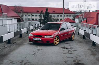 Mazda 323 1997 в Тернополе